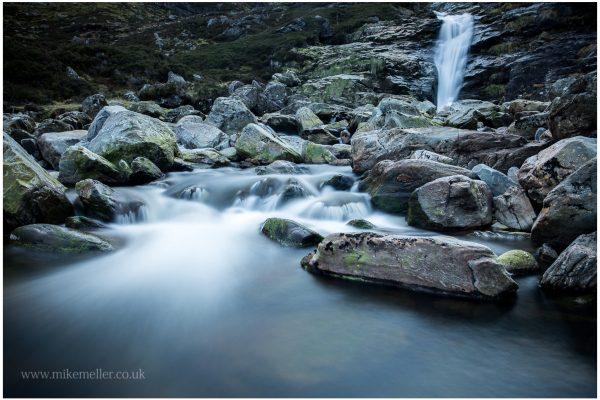 Loch Lee, Glen Esk