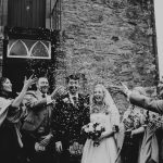 Sorn Castle Wedding Photographer