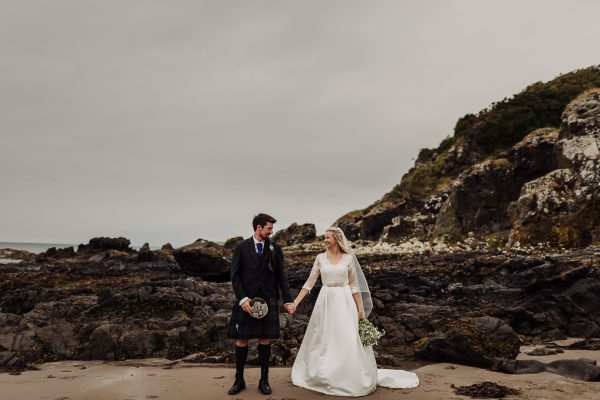 Culzean Wedding Photographer