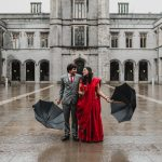 Marischal College Wedding
