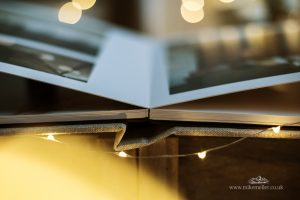 Fine Art Wedding Photo Albums