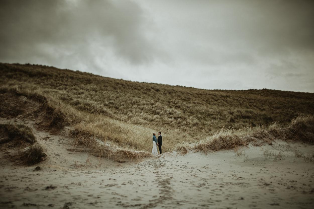 Isle of Harris Elopement Photographer