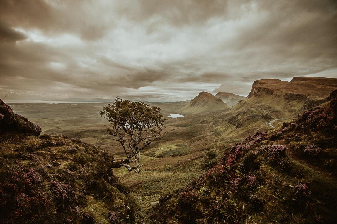 Quiraing - Isle of Skye Photography