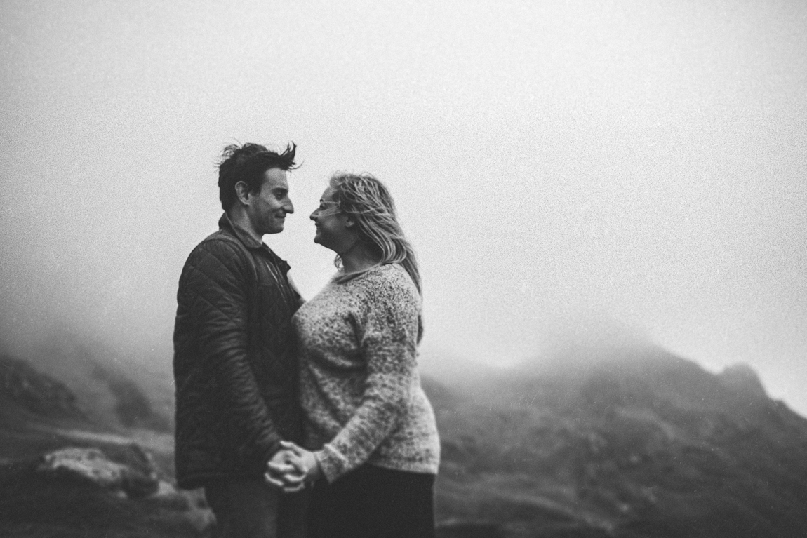 Artistic and creative photography, elopement photographer