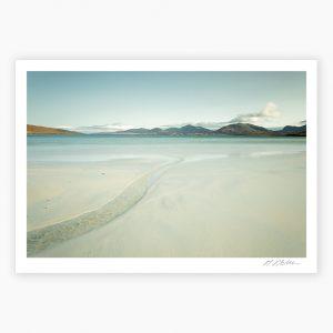 Isle of Harris Print