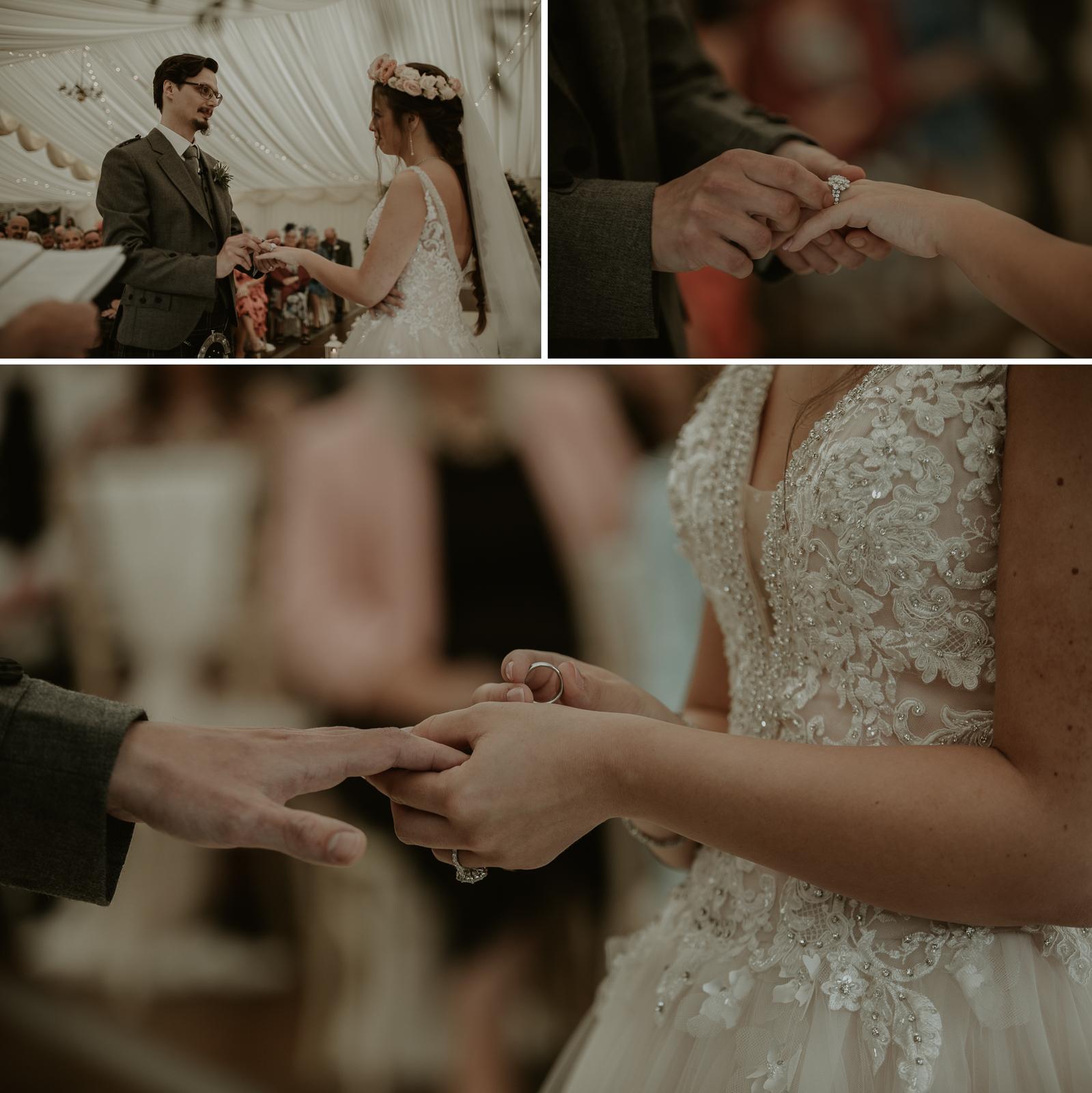 Elsick House Wedding Photographer