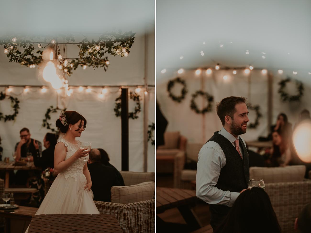 Glen Clova Wedding Photographer
