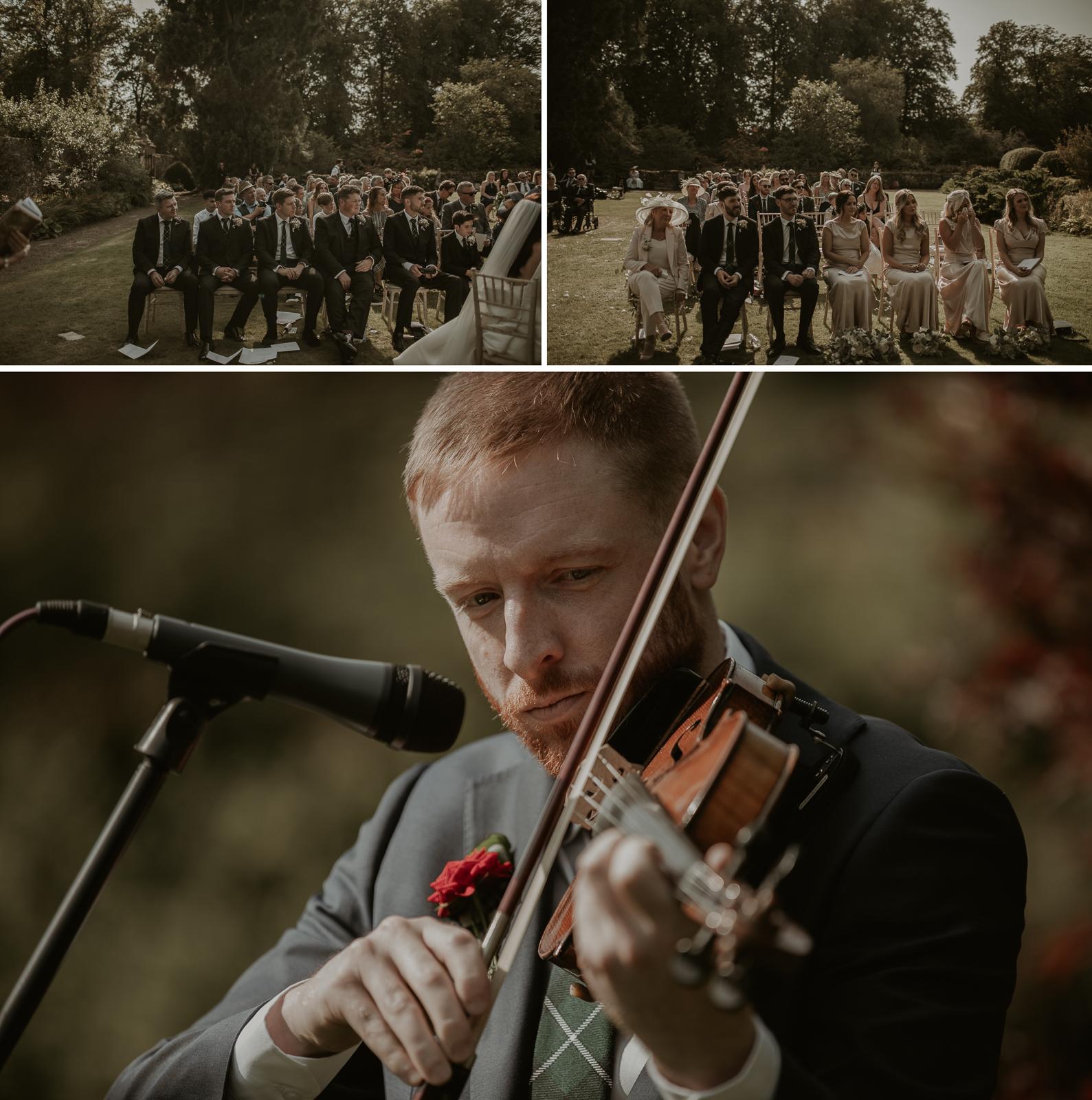 Newhall Estate Wedding Photographer